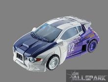 Breakout-Battle-Rollbar-car