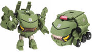 TFAnimated Activators Bulkhead