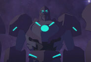 Vector Prime (Robots in Disguise)