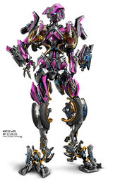 Arcee (Movie)