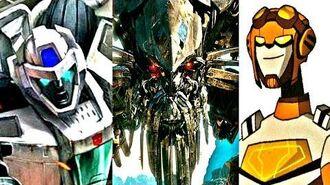 Jetfire Voice Compare From 2004 To 2017 TransformersVoices24
