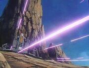 Masterforce ep 31 Overlord Base