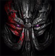 Transformers 5 Megatron Teaser