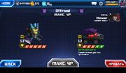 Transformers Battle Tactics Offroad