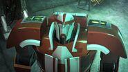 Deadlock Ratchet face