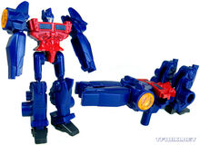 Prime-toy OptimusPrimeBlaster