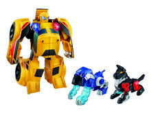 RescueBots RescueGuard Bumblebee