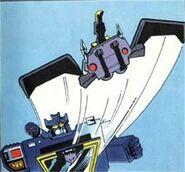 Transformers - MFFP 4