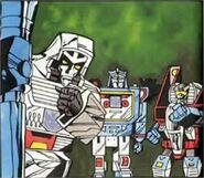 Transformers ALS 14