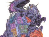 Trypticon (G1 Serie)