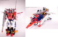 G1 VictorySaber toy