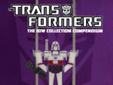 Transformers IDW Collection Compendium