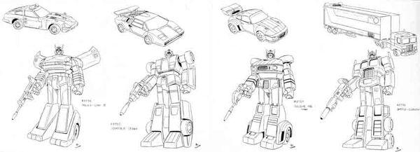 Kohara Autobots