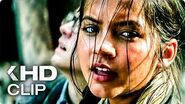 """TRANSFORMERS 5 THE LAST KNIGHT """"We're Covered' Movie Clip (2017)"""
