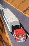 Transformers - MFFP 19