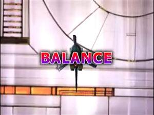 Balance-title