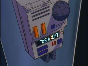 Countdown Extinction timer