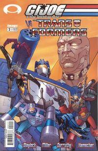 GI Joe vs Transformers 2a