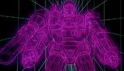 Megatron recreated