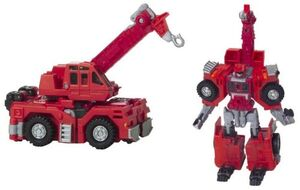 RID Hightower Toy