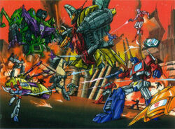 Generations-CybertronBattle