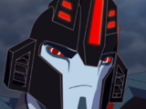 Starscream (WFC)