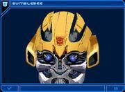 Transformers Glu Bumblebee