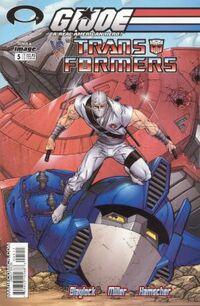 GI Joe vs Transformers 5a