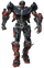 Hot Rod/Tyran 707.04 Delta