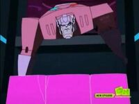 TFA Second Energon Cube Appearance