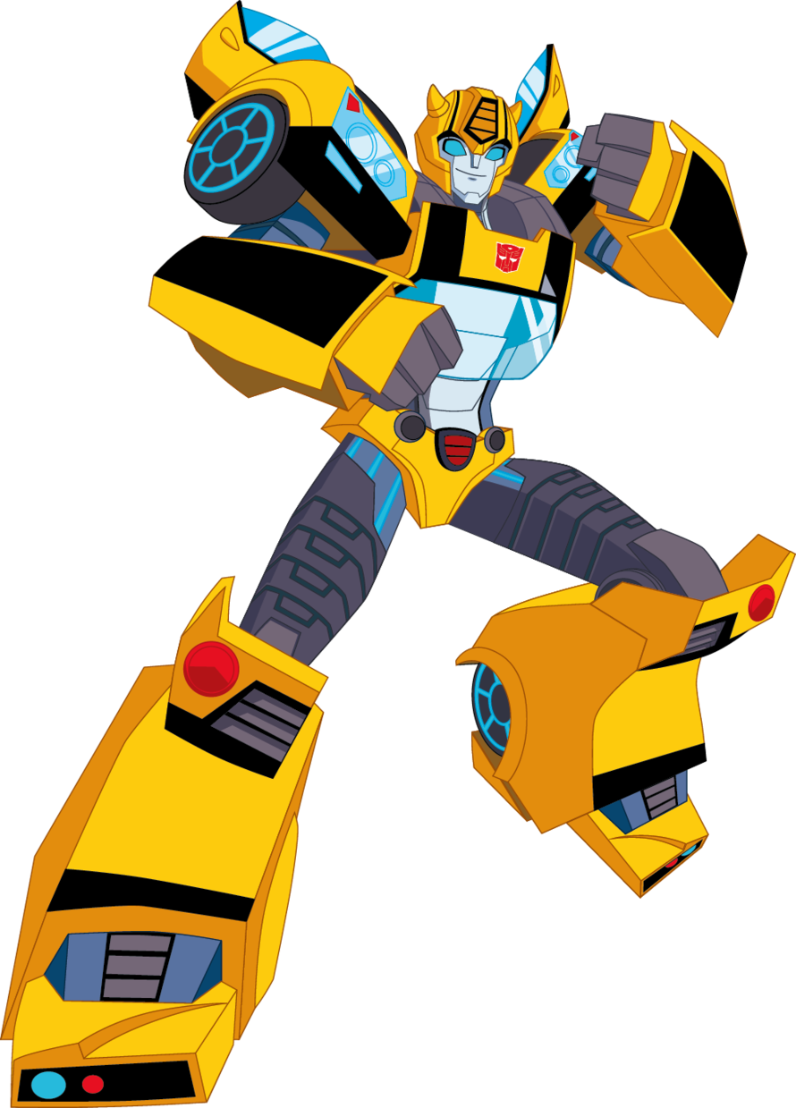 Bumblebee teletraan i the transformers wiki fandom powered by wikia - Images of bumblebee from transformers ...