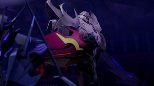 Hard Knocks Megatron screenshot