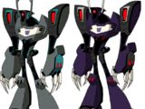 Shockwave (Animated)