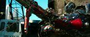 Transformers AOE 9181