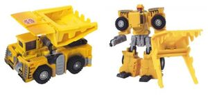 RID Heavy Load Toy