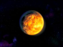 Speed Planet (Cybertron)