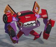 Clampdown (Crab-like Decepticon)