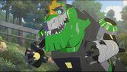 Grimlock screenshot