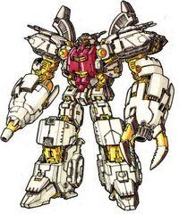 IDW Transformers 2 CoverRI