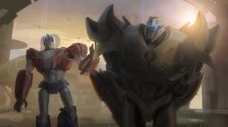 Orion & Megatronus