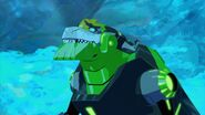 Rid 2015 Grimlock underwater 2