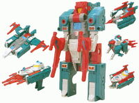 G1 Quickswitch toy