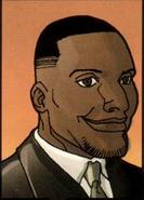 Jazz avatar
