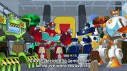 Rescue Botit ovat hereillä