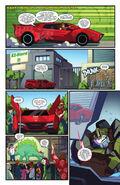 Robots in Disguise Ausgabe 3 Seite 6