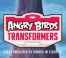 Angry Birds Transformers (Игра)