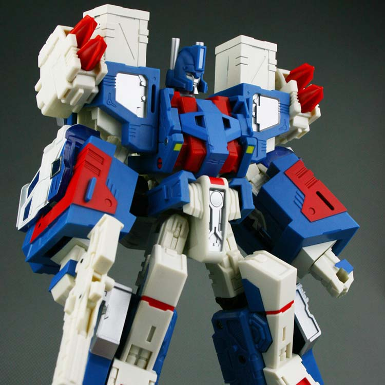 Non-official product | Teletraan I: The Transformers Wiki ...