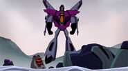 Starscream with Lugnut and Blitzwing