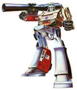 Megatron G1