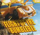 Transformers: Flight of The Bumblebee